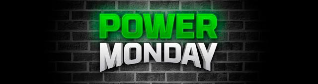 Power Monday