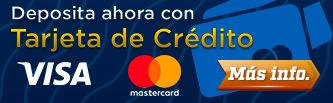 Banner Promociones con Tarjetas de Crédito