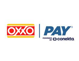 Imagen deposito con Oxxo Pay