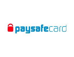 Imagen deposito con PaysafeCard