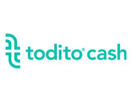 Imagen deposito con Todito Cash