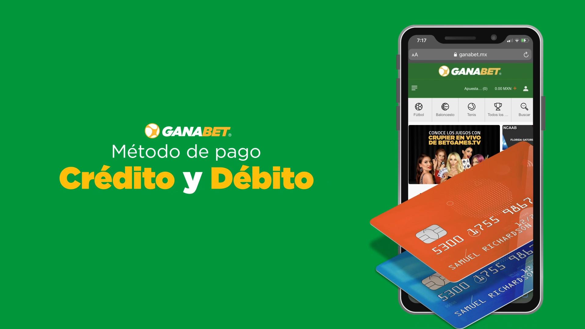 imagen tutorial metodo de pago con tarjeta